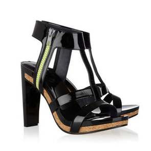 Shoe Trend to Buy Now: Top Ten T-bar Strap Heels and Sandals: Shop our High to Low Online Edit!