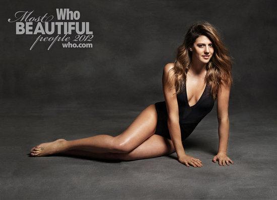 Miranda Kerr, Stephanie Rice & Kyly Boldy Top Who's Most Beautiful