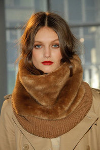 Banana Republic Fall 2012 Clothing and Accessories Pictures