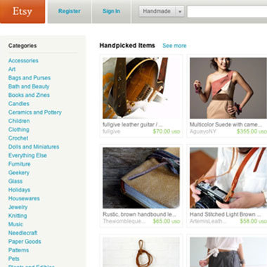 Etsy and Hacker School Scholarship For Women in Technology
