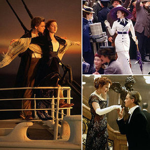 Titanic Pictures and Style