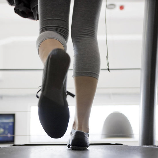 Why You Should Increase the Incline on the Treadmill