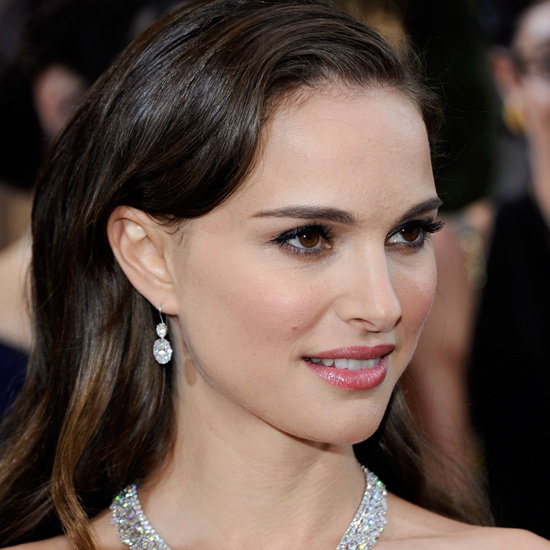 Natalie Portman Selects a Dior Lipstick For Charity ...