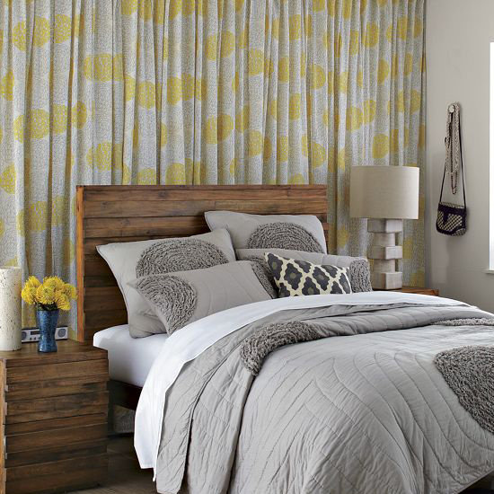 Curtains, Drapes, and Window Treatments on Sale For Spring