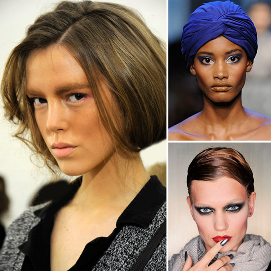 20 Pretty Styling Options For Short Hair