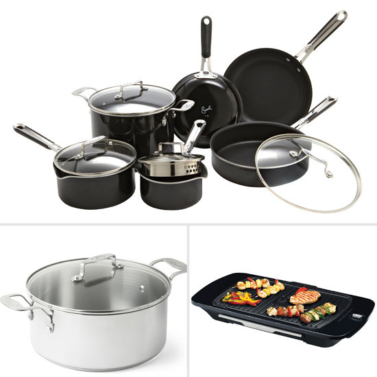 Emeril Lagasse JC Penney Cookware Line
