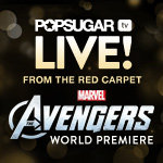 Watch The Avengers Red-Carpet Premiere LIVE on PopSugar!