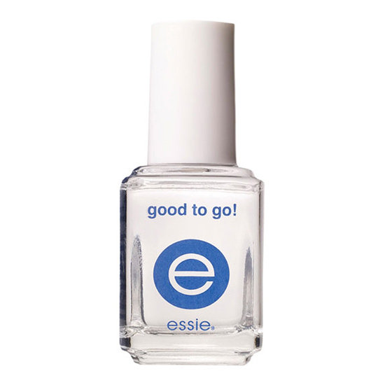 Essie Good to Go! Rapid Dry Top Coat, $22.95