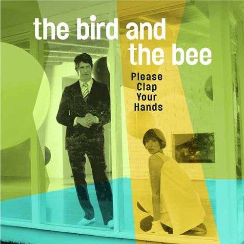 """How Deep Is Your Love"" by The Bird and the Bee"