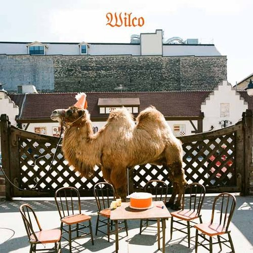 """You and I"" by Wilco"