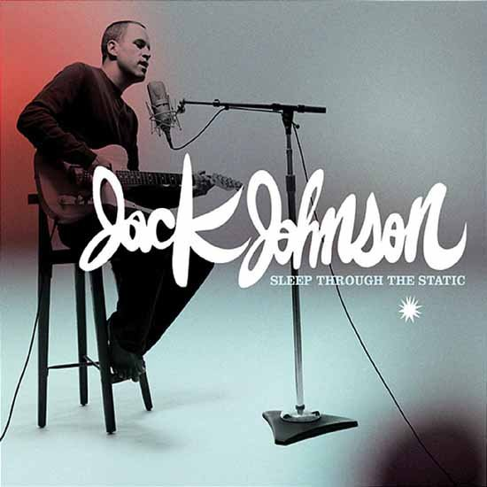 """Angel"" by Jack Johnson"