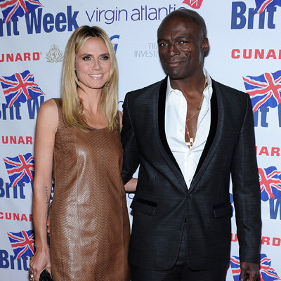 Seal Files His Own Divorce Papers From Heidi Klum and Seeks Joint Custody of Children