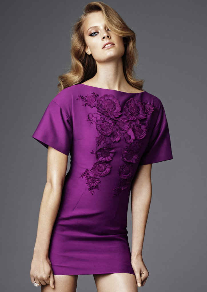 H&M Conscious Collection 2012