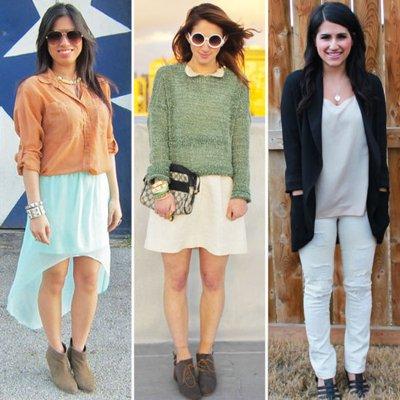 Street Style April 15, 2012