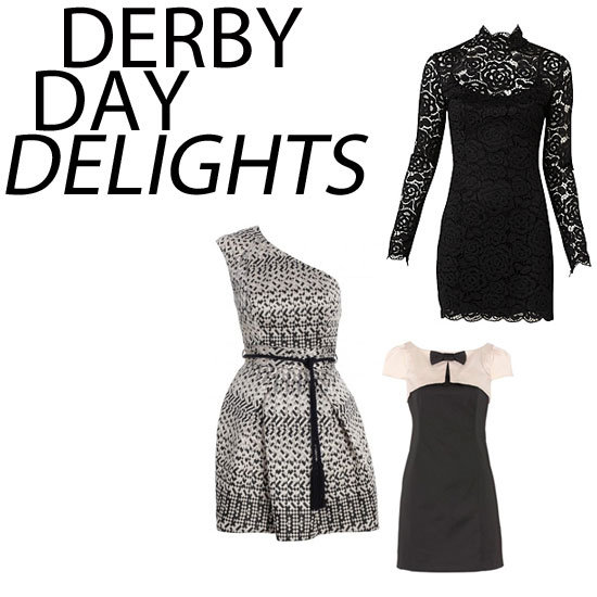 Last Minute Derby Day Dress Edit: Shop Our Top 20 Picks!