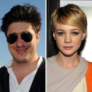Carey Mulligan And Marcus Mumford Got Married On A Farm In Somerset, England
