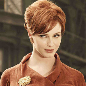 Get Joan Holloway Mad Men Hair