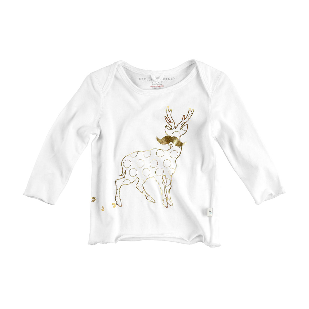 Gold Capsule Collection: Deer T-Shirt