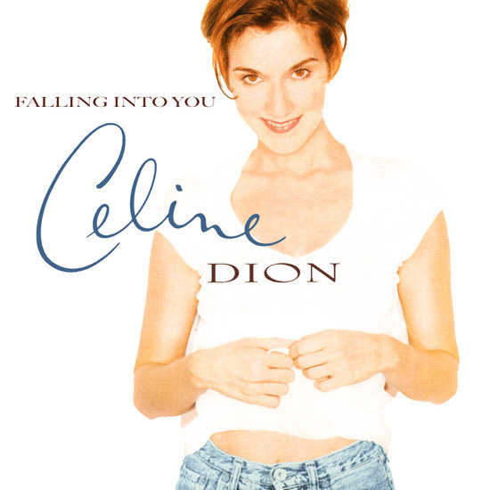 """Because You Loved Me"" by Celine Dion"