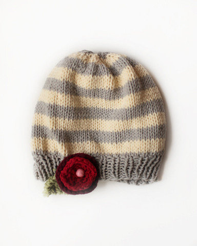 Sweet Baby Doll Evie Hat