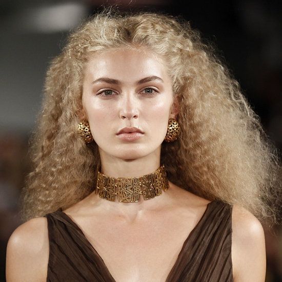 The Messy Hair Trend For Spring: Pictures