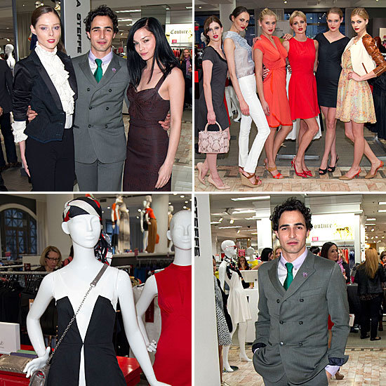 Zac Posen For Lord & Taylor