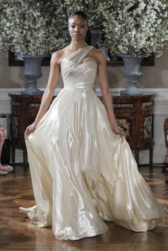 Romona Keveza Bridal Spring 2013