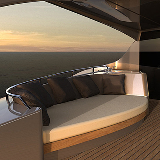 Adastra Yacht Pictures
