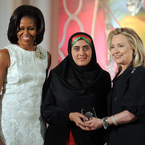 2012 Time 100 Women