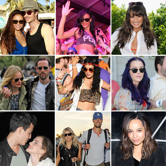 Coachella Resumes Today —See Which Stars Kicked Things Off Last Weekend