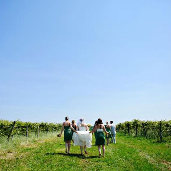 Want to eco-fy your wedding? Get all the tips from Geek now.