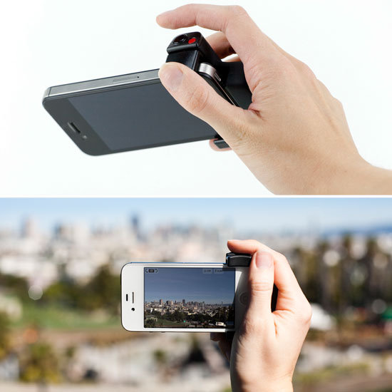 iPhone Belkin External Camera Shutter