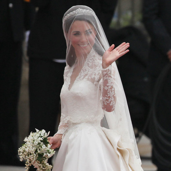 Kate Middleton Inspired Wedding Dresses