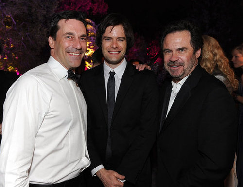 Jon, Bill, and Dennis