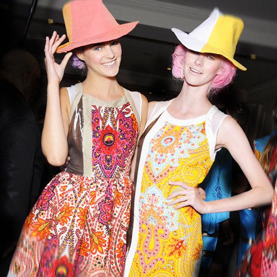 Shop Thakoon For Nars Spring 2012 Nail Polish