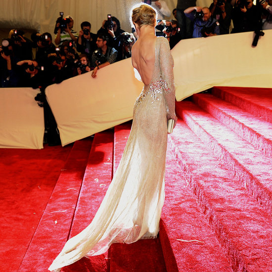 Met Gala to Live Stream Red Carpet 2012