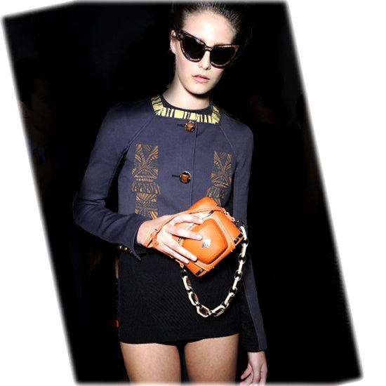 Spring 2012 It Bags: Celine, Lanvin, Chanel, Mulberry