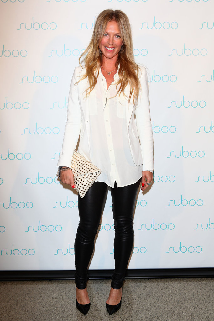 Annalise Braakensiek at Suboo