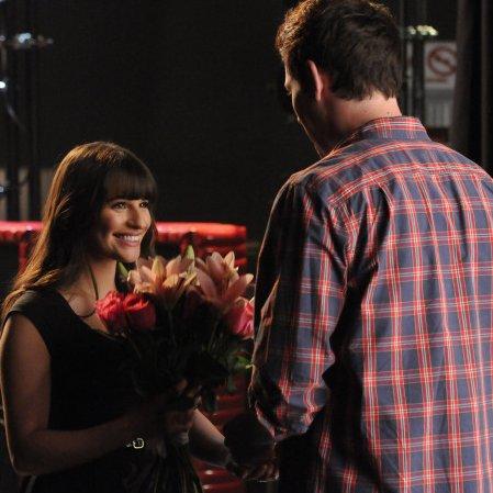 """Glee Recap """"Choke"""""""