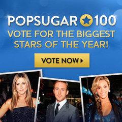PopSugar 100 Ian Somerhalder vs. Andrew Garfield