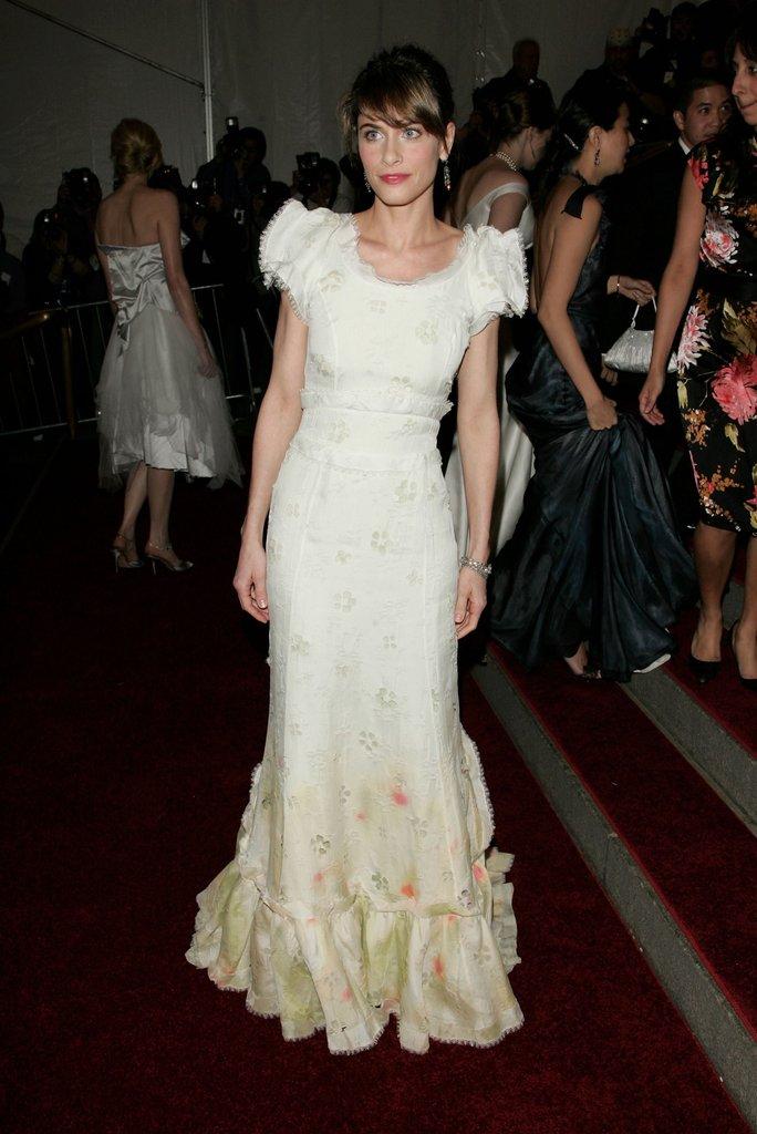 Amanda Peet — 2006