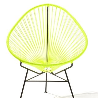 Neon Home Accessories For Spring 2012