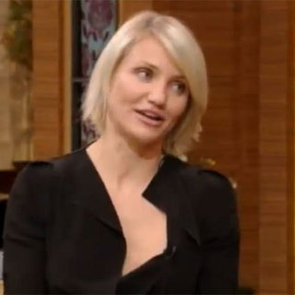 Video: Cameron Diaz to Wear Stella McCartney to Met Gala