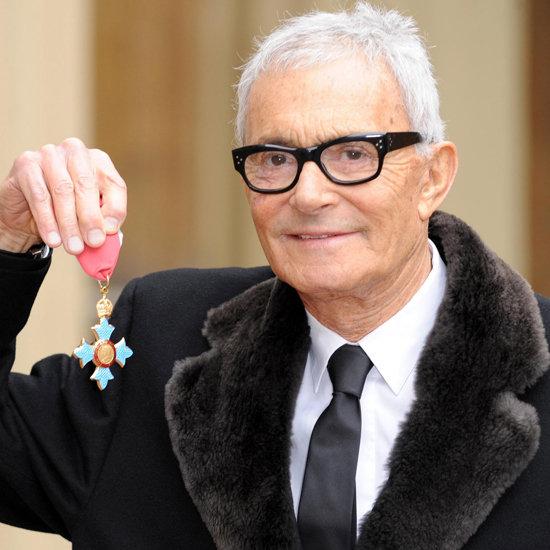 Vidal Sassoon Dead at 84, Brad Pitt Chanel No. 5