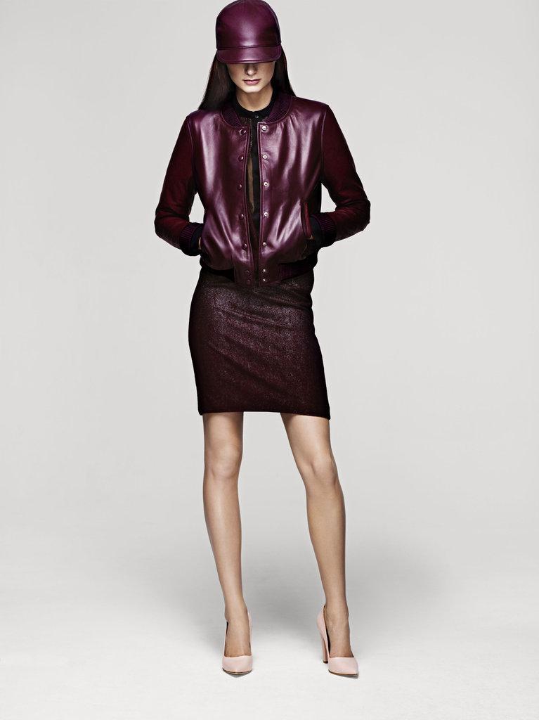 H&M Fall 2012 Lookbook Women & Men | POPSUGAR Fashion