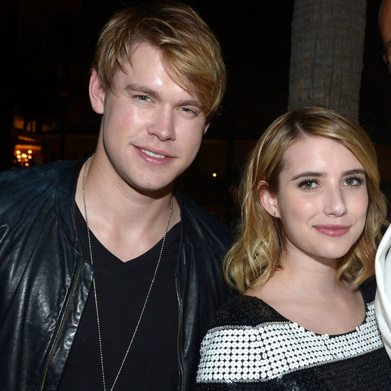 Nylon Young Hollywood Party Pictures 2012