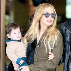 Celebrity Moms Discuss Motherhood