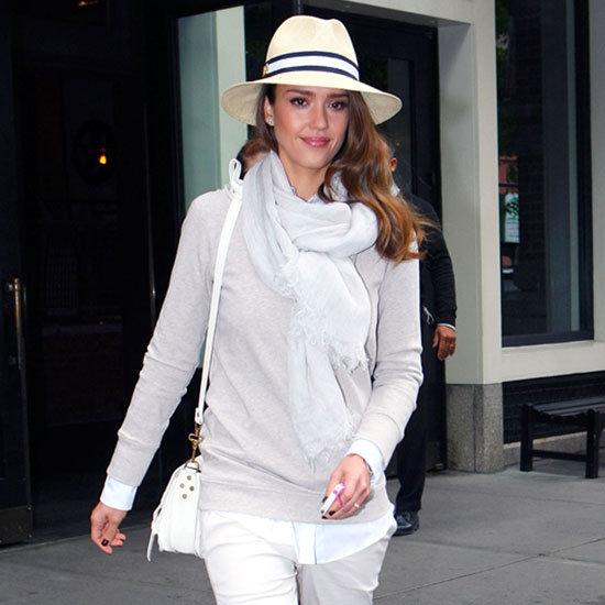 Best-Dressed Celebrities May 11, 2012