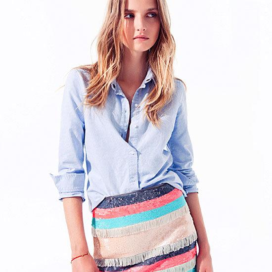 Zara May Lookbook 2012