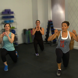 10-Minute Intense Full-Body Workout